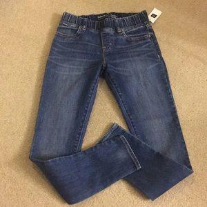 Girls Gap legging jean